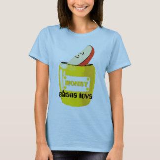 Rosh Hashanah T-Camisa-Para mujer Camiseta