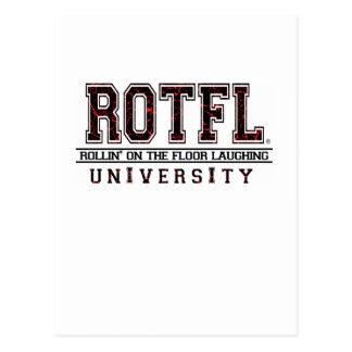 rotfl postal