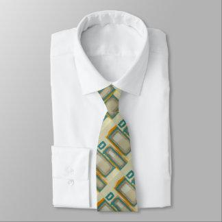 Rothko inspiró corbata fina