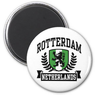 Rotterdam Imán