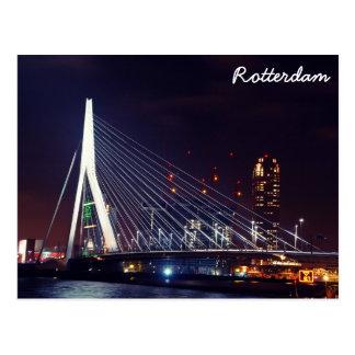 Rotterdam, Países Bajos Postal