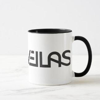 Rottweilas - colección - taza de café