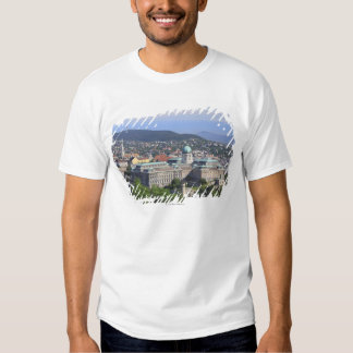 Royal Palace de Buda Camiseta