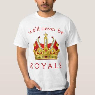 Royals Camiseta