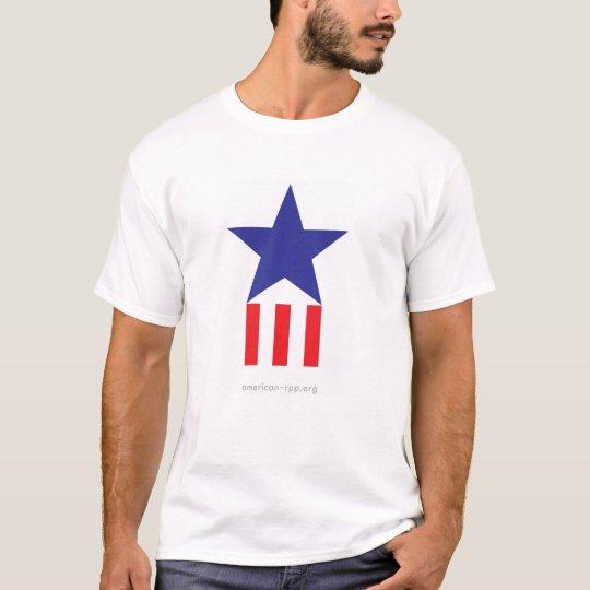RPP - camiseta oficial - emblema