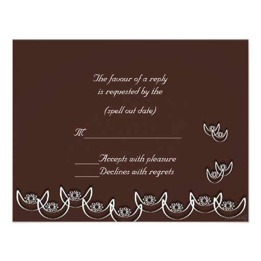 rsvp del chocolate del nsoroma del ne del osram (f comunicado personal