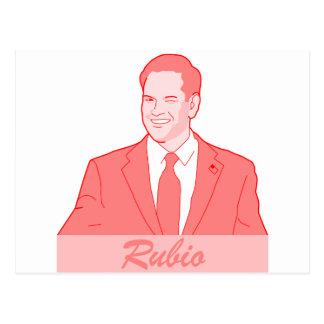 Rubio Postal