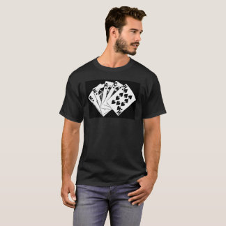 rubor del alcance camiseta