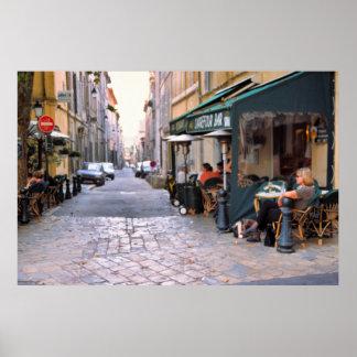 Ruda Italia, Aix-en-Provence Posters