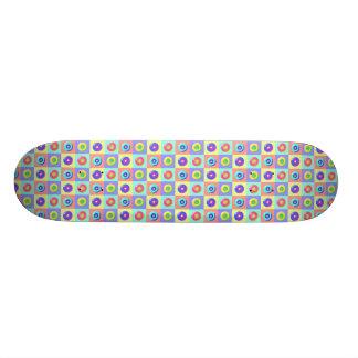 Ruedas - tejadas tablas de patinar