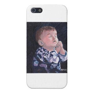 Ruegue al bebé iPhone 5 cobertura