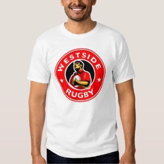Rugbi Starbucks del Westside Camisetas