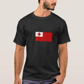 Rugbi tongano camiseta