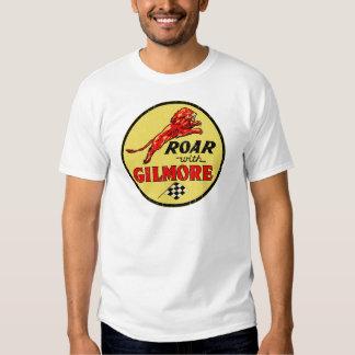 Rugido de Gilmore Camisas