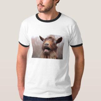 Rugido de Goar Camisas