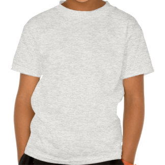 Rugido de la palabra de la onomatopeya camisetas