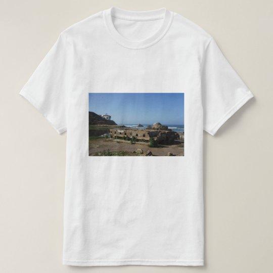 Ruinas de los baños de Sutro - camiseta de San