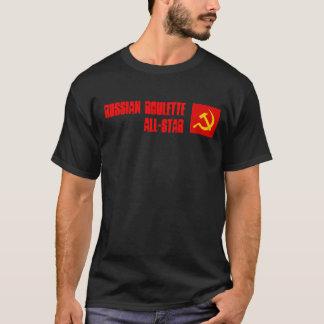 Ruleta rusa All-star Camiseta