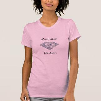 Rumania Este O Bijuterie Camisetas