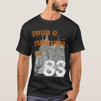 Rumano Camiseta