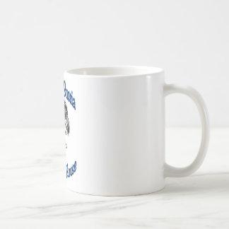 Rusia de mi casa taza de café