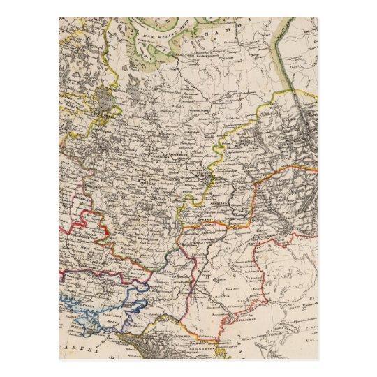 Rusia y Urkraine Postal