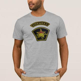 Ruso Spetsnaz Camiseta