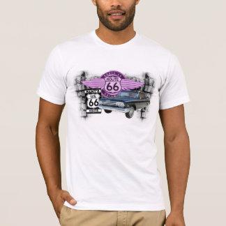 Ruta 66 camiseta