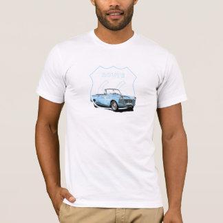 Ruta convertible 1966 de Triumph Herald 66 Camiseta