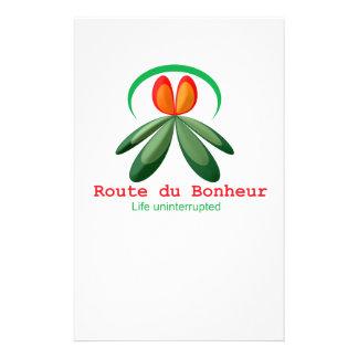 Ruta de Bonheur Papeleria