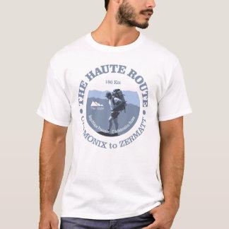 Ruta de Haute Camiseta