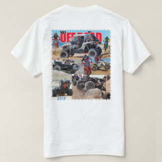 S&S de la camiseta 2017 de la revista del camino