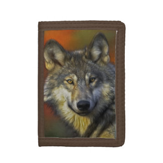 Sabiduría del lobo