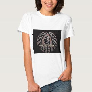 Sabor del bongo de Hakuna Matata Camisetas