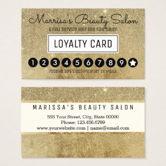 Sacador atractivo del descuento de la lealtad de tarjeta de negocios
