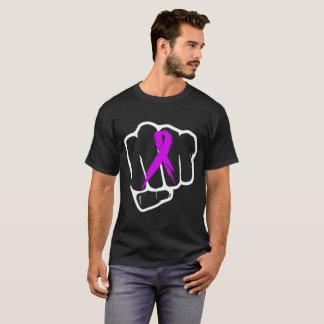 Sacador de Alzheimer de la lucha - camisetas