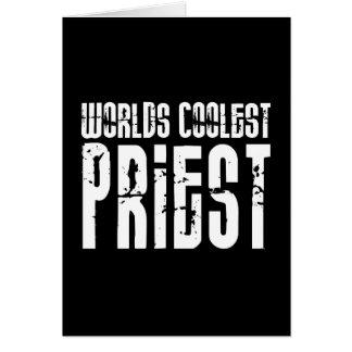 Sacerdotes frescos: El sacerdote más fresco de los Tarjeta Pequeña