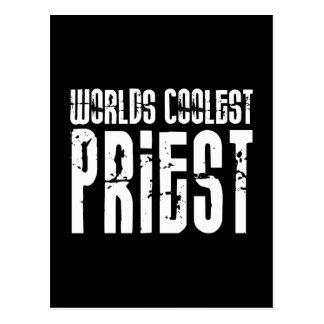 Sacerdotes frescos: El sacerdote más fresco de los Postal