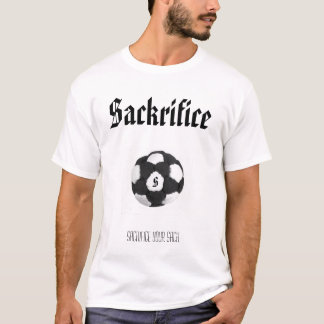 Sackrifice Camiseta