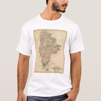 Saco, Biddeford Camiseta