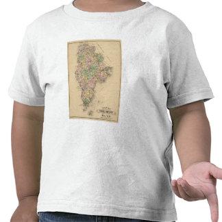 Saco Biddeford Camiseta