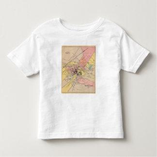 Saco, Biddeford Camiseta De Bebé