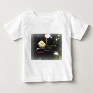 Saco de dormir del muñeco de nieve de S'mores Camisetas
