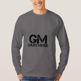 saco sin capota GM Camisas