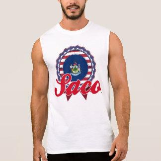 Saco YO Camisetas Sin Mangas