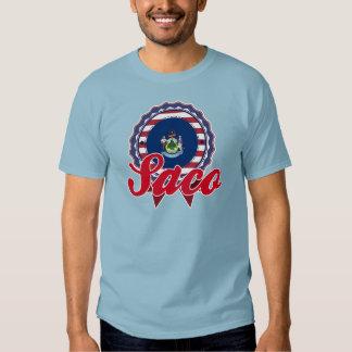 Saco, YO Camisetas