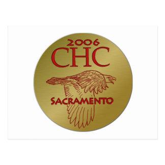 Sacramento 2006 tarjetas postales