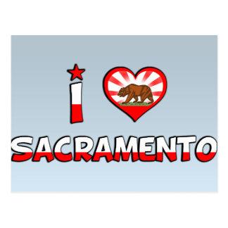Sacramento, CA Postal