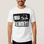 Sacramento -- Camisetas