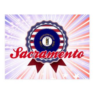 Sacramento, KY Postal
